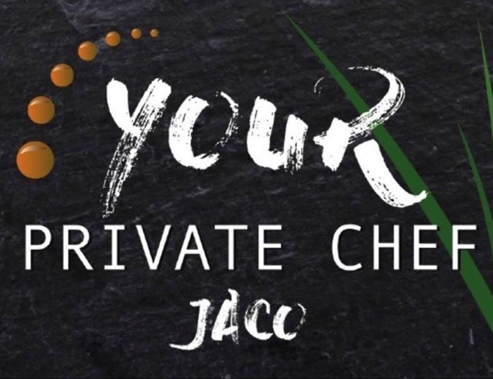 Your Private Chef Jaco